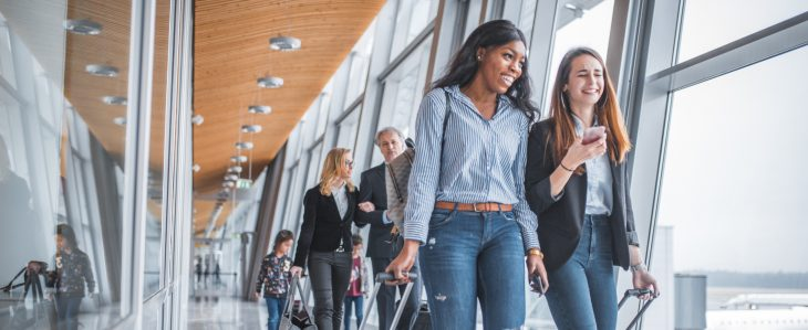 If you're debating credit card vs. debit card and are focused on travel, consider a credit card rewards program for travel.